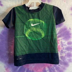 Kids Nike Dri-Fit T-Shirt ✨